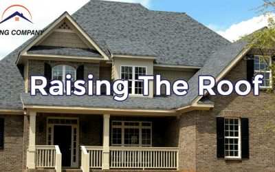 Raising the Roof – What You Need To Know When Hiring A Roofing Contractor