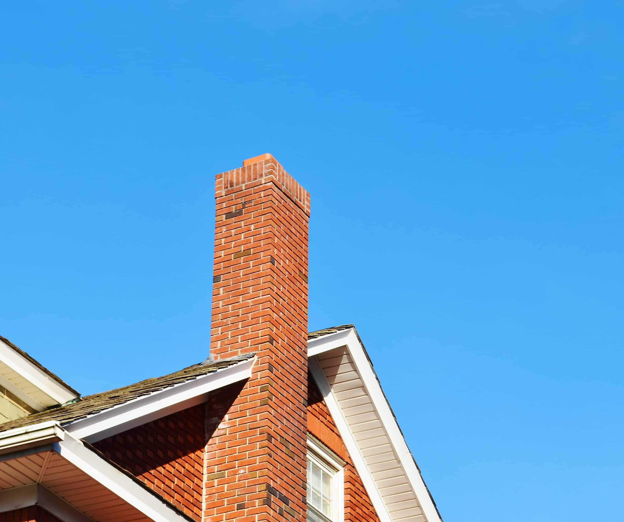 Chimney repair and rebuilds