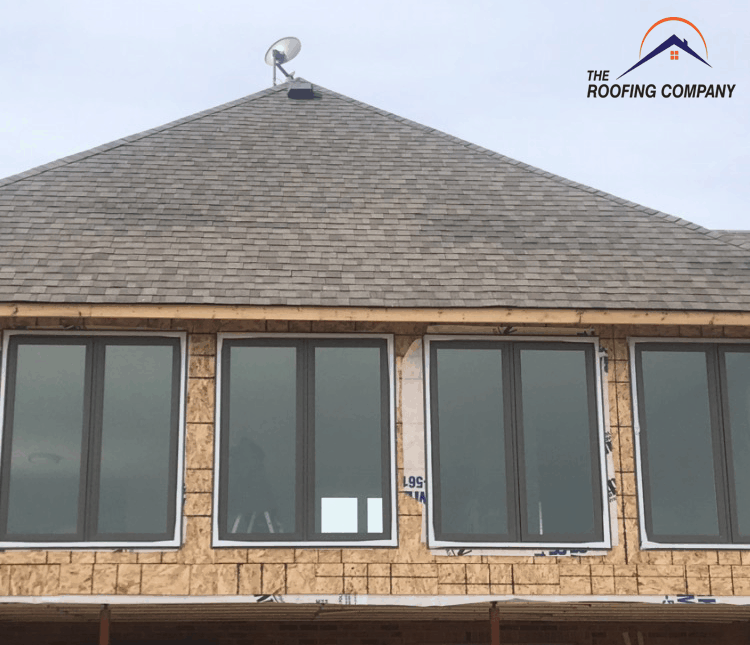 Roofing Work - Roofing Company Brantford ON - Roofing Contractor