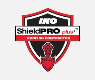 IKO Certified Roofing Contractor