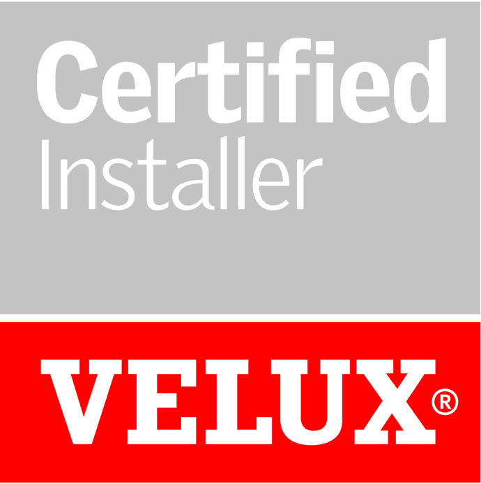 Velux Skylights Certified Installer