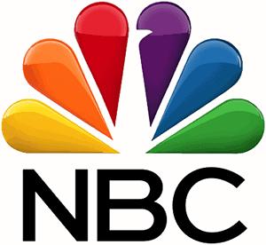 NBC Television Logo